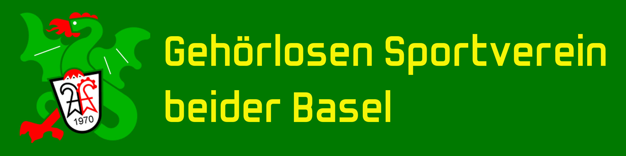 Gehörlosen Sportverein beider Basel